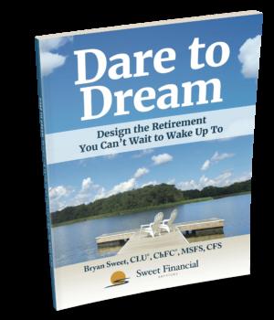 3D Dare to Dream