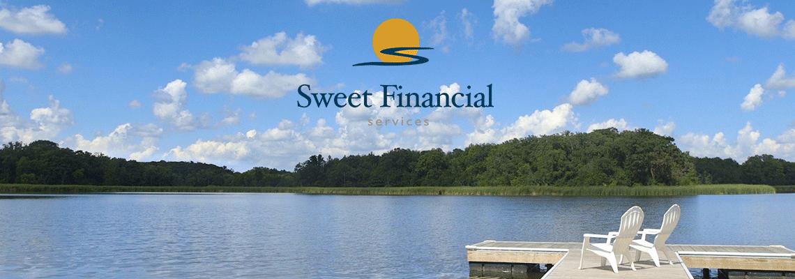 Sweet Financial Book