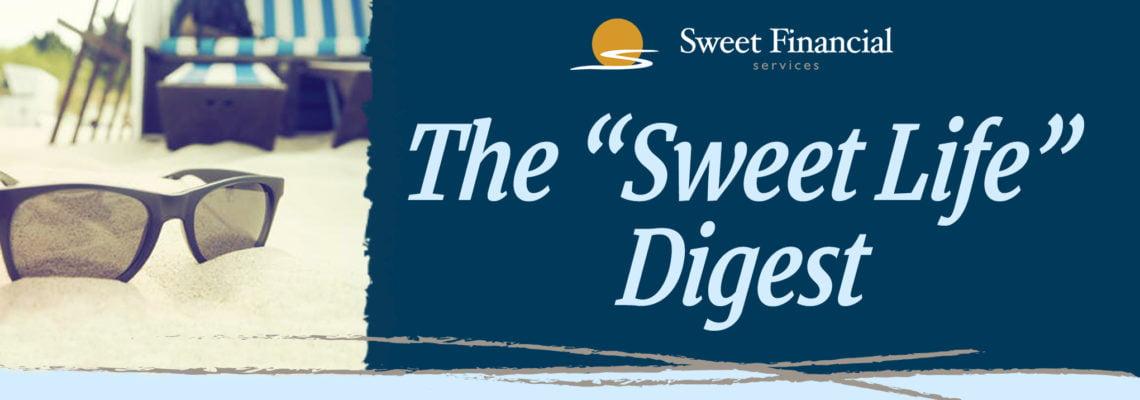Sweet Life Digest Summer
